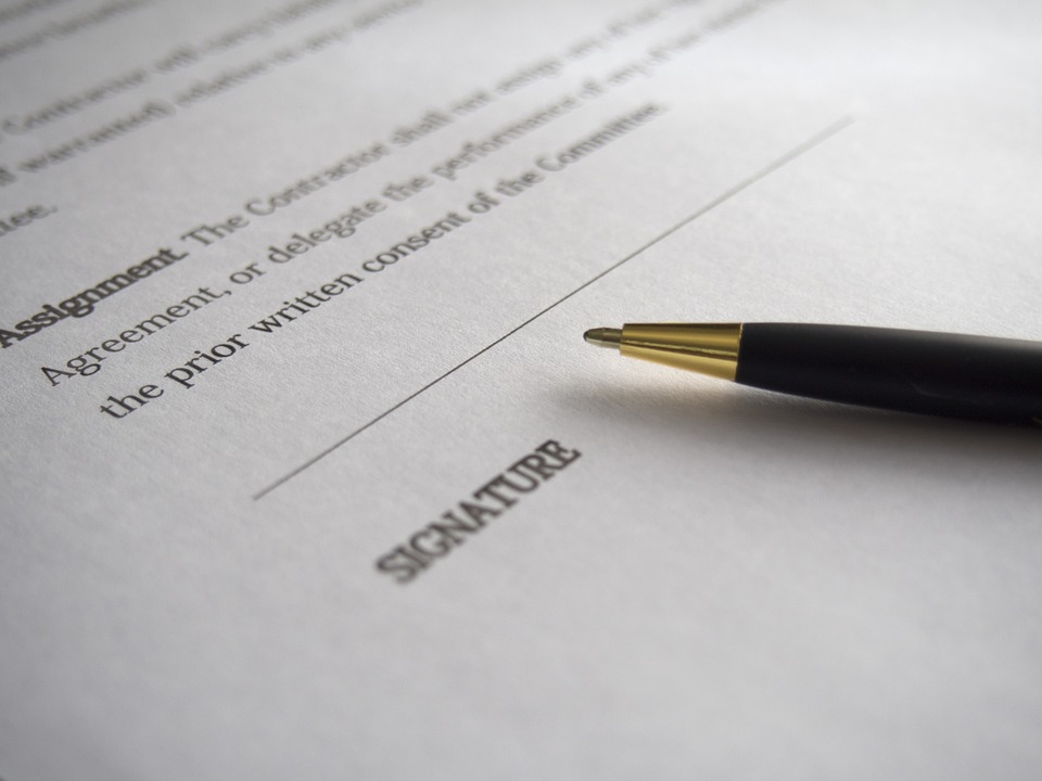 contract law, minneapolis law firm