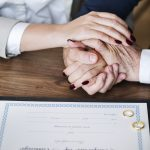 Newlyweds estate planning for their future