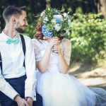 Couple in need of contract drafting services for a prenuptial agreement
