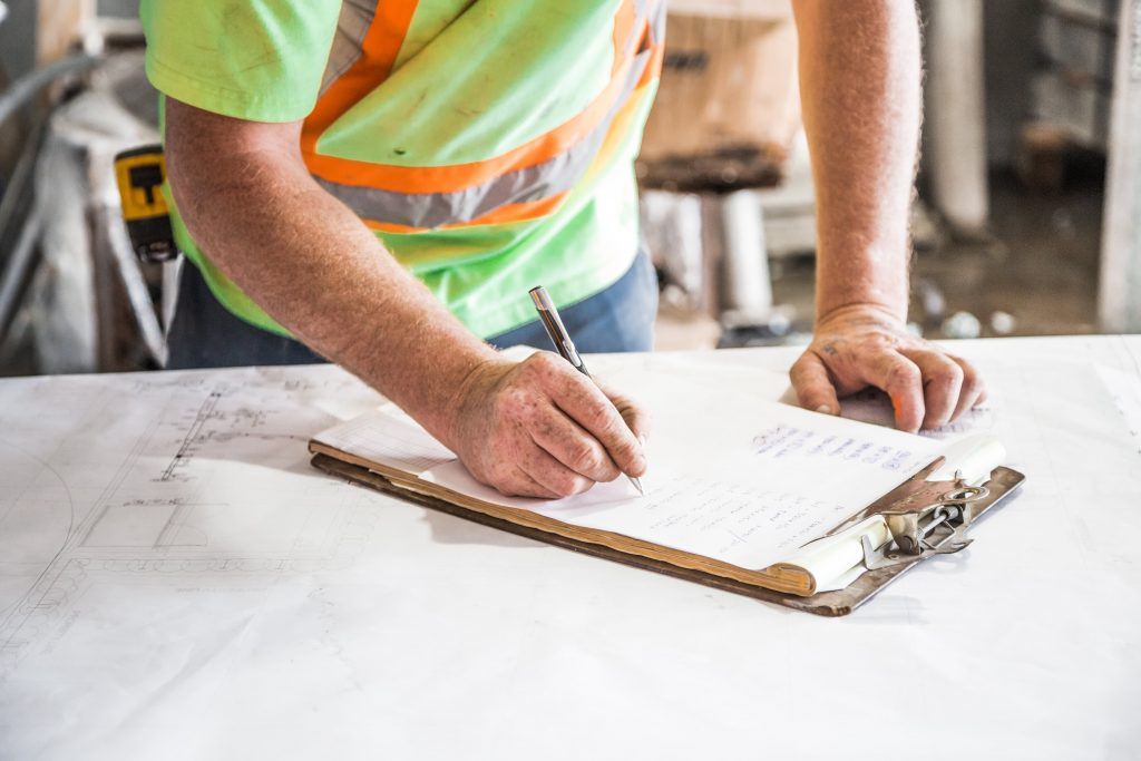 Small business attorney for contractor or construction company