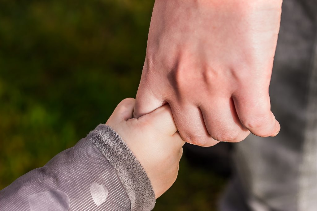 A child custody lawyer can help protect your family