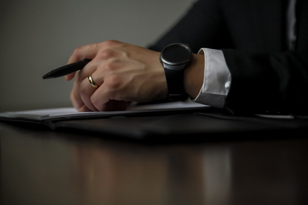 The Process of Contract Arbitration