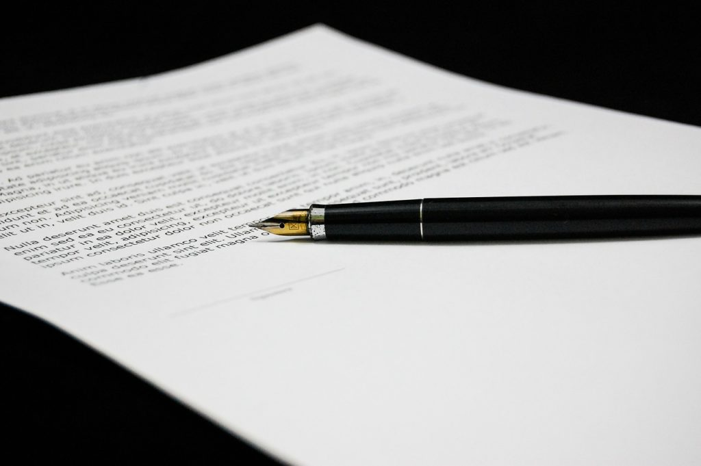 Twin Cities Agreement Drafting Attorney